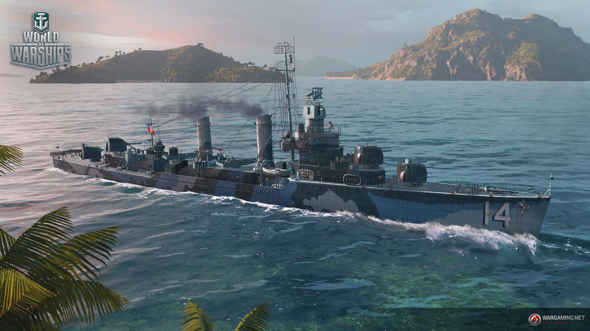 WG ASIA news] [Tournament] Naval Force 9 – Yellow Sub – The